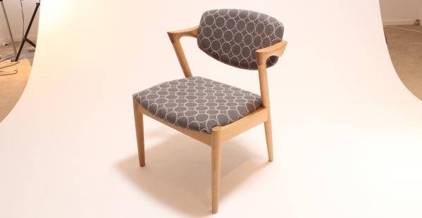 身体に合った椅子で毎日を心地良く